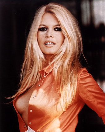 brigitte bardot hair. Do you love it:Sexx Hair